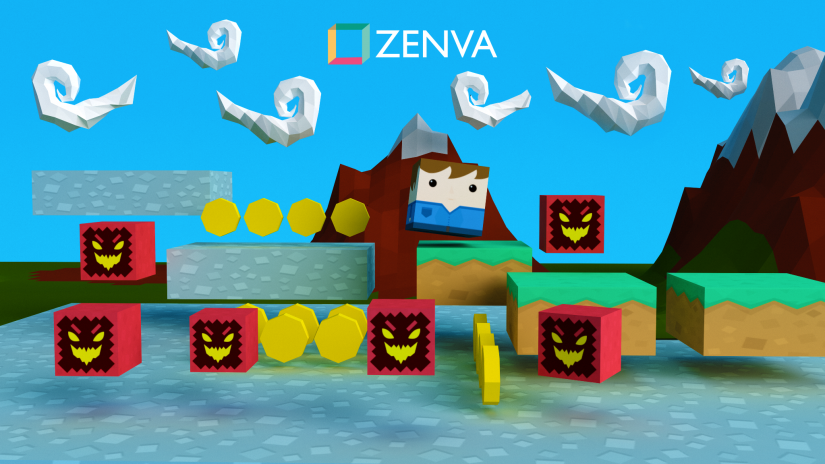 Web Class: Adapting an existing 3D Game to Unity VR – Part 1 – Zenva